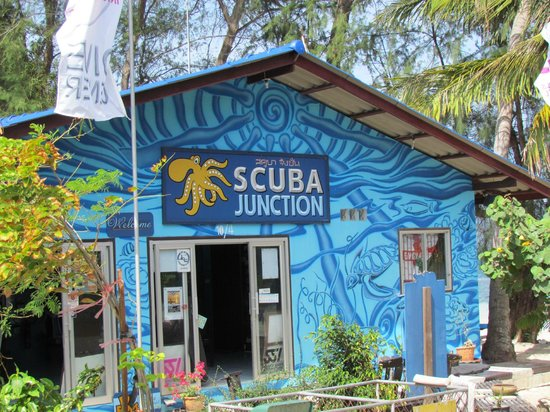 Scuba Junction Diving Co. Ltd