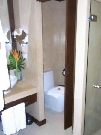 Bo Phut Resort & Spa: klein .. aber fein und vor allem SAUBER