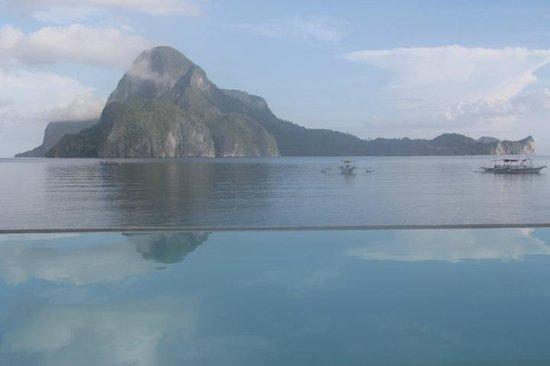 Cadlao Resort: El Nido, Palawan Philippines