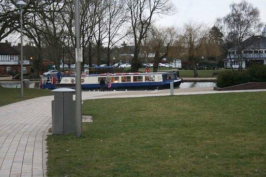 Phocus on Stratford-Upon-Avon