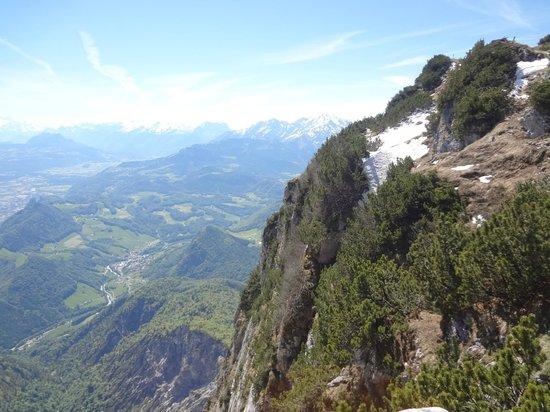 Untersberg : альпы - они альпы и есть :)