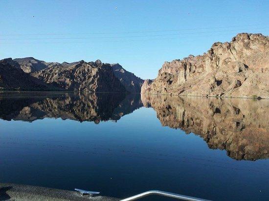 Colorado River Picture Of Las Vegas Fishing Tours Las