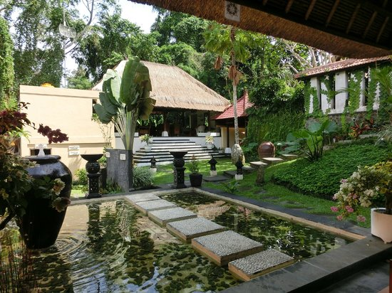 Villa Nirvana Bali: The Spa
