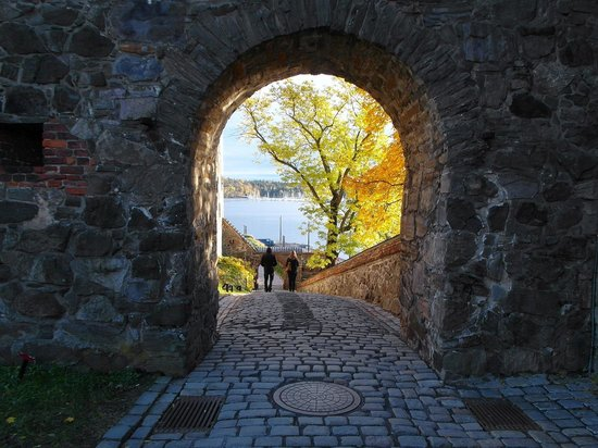 The Akershus fortress in Oslo. Photo: Tord Baklund