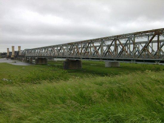 Tczew Bridges - Mosty w Tczewie