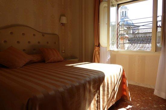 Navona Queen : Zimmer mit Aussicht