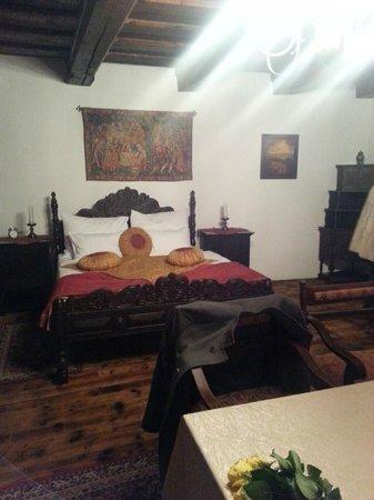 Hotel Ruze : Suite 1