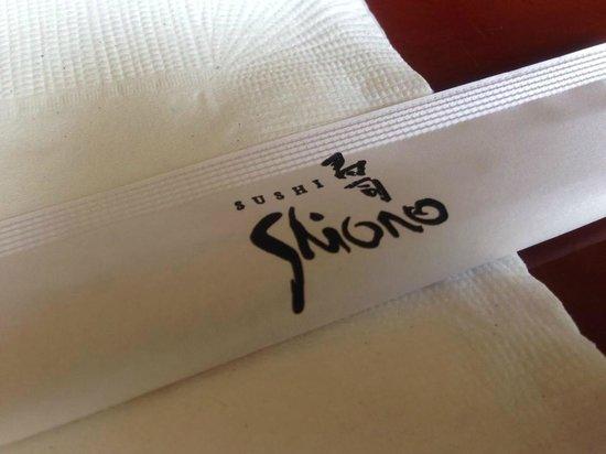 Sushi Shiono: 寿司Shiono