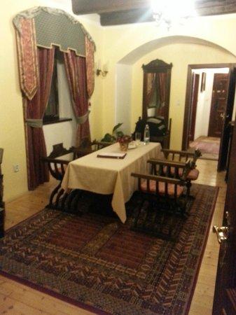Hotel Ruze: Suite 3