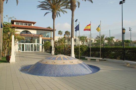 Suite Hotel Atlantis Fuerteventura Resort : mooi