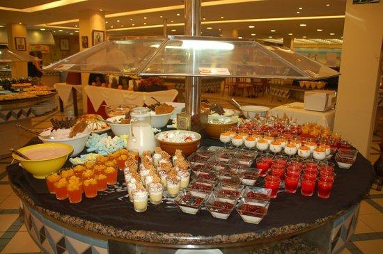 Suite Hotel Atlantis Fuerteventura Resort: mmmmmmmmmmm