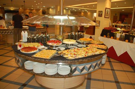 Suite Hotel Atlantis Fuerteventura Resort: mmmmmmmmmmmmm