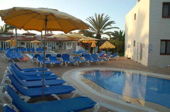 Suite Hotel Atlantis Fuerteventura Resort : ontspannen