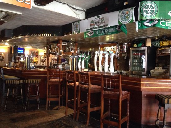 The Greyhound Bar Tralee
