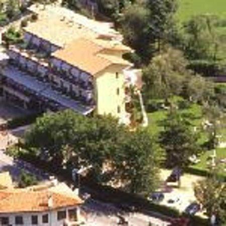 Hotel Cristallo Malcesine Bewertung