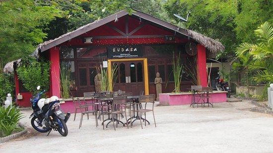 Green Village Langkawi: Budaba