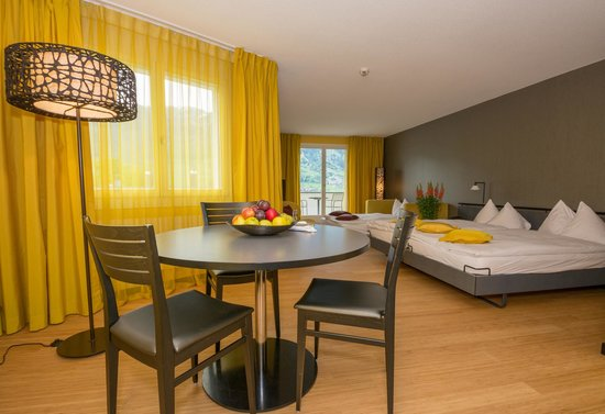 Seehotel Wilerbad: Doppelzimmer Superior Sommer