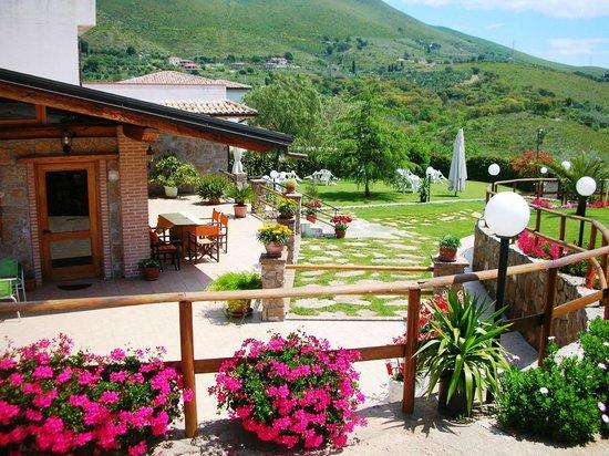 Villa riccio albergo ristorante itri italien omd men och prisj mf relse tripadvisor - I giardini di margius ...