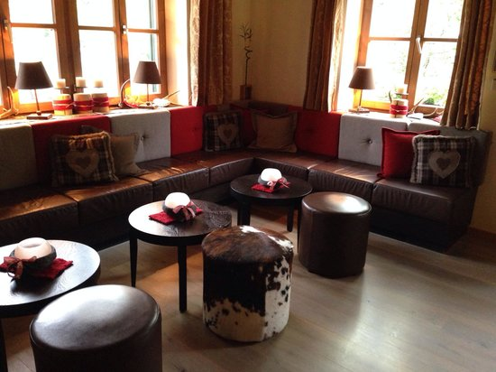 Hotel Das Rübezahl: An der Bar