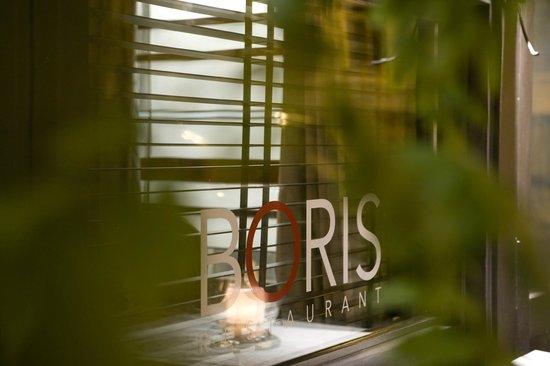 Restaurant Boris