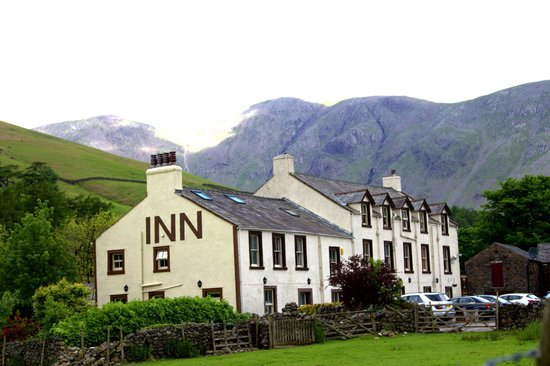 Restaurant at Wasdale Head Inn