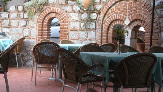 Restoran sveta sofija
