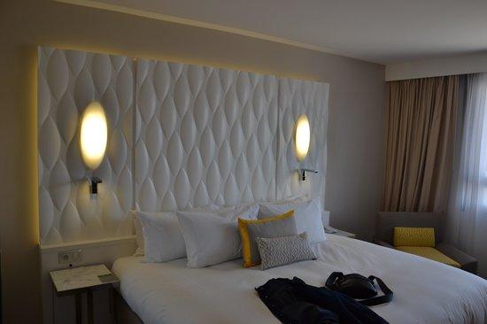 Renaissance Aix-en-Provence Hotel : Chambre 308