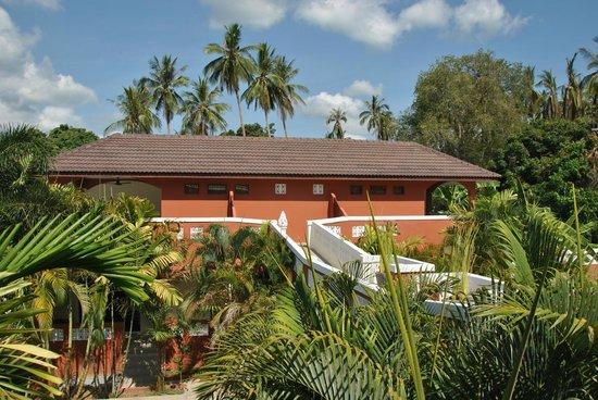 Sallamai Resort : Des couleurs magnifiques