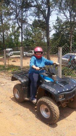 Club Mahindra Madikeri, Coorg : bike rides were superb