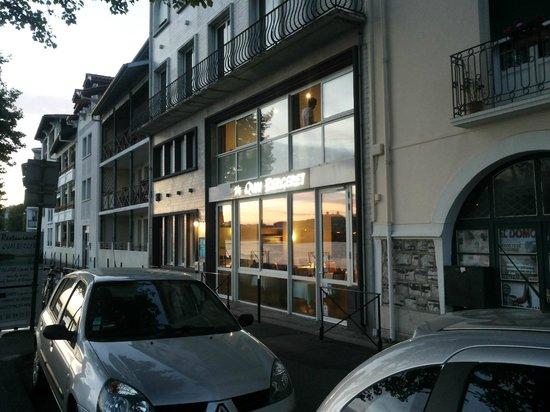 14 quai bergeret bayonne restaurant avis num ro de t l phone photos tripadvisor. Black Bedroom Furniture Sets. Home Design Ideas