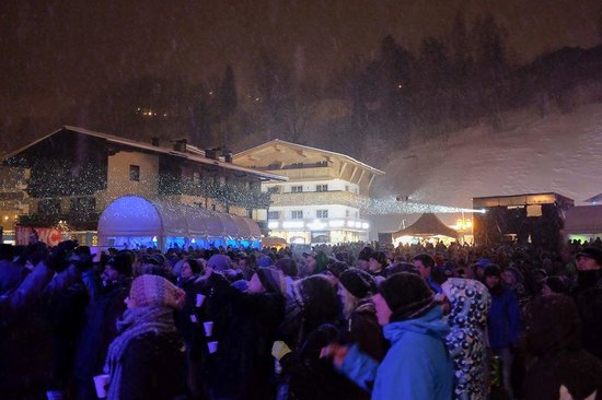 Photo of Kristall Hotel Saalbach