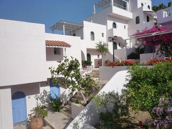 CHC Aroma Creta : Hôtel Aroma - mai 2014