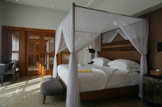 The Samaya Bali Seminyak: luxe kamer