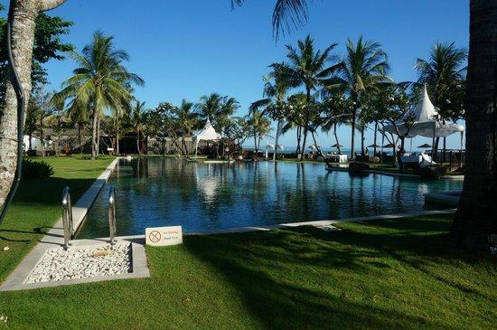 The Samaya Bali Seminyak : zwembad gemeenschappelijk