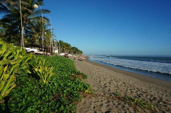The Samaya Bali Seminyak : strand