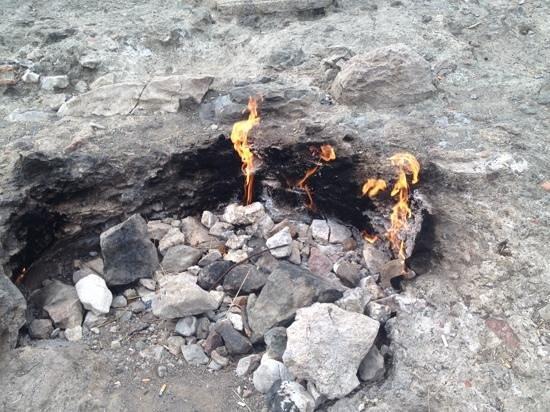 Chimaera: Fire!