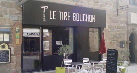 Le Tire Bouchon