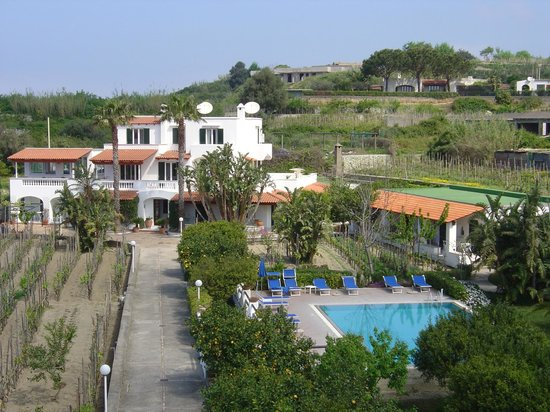 Residence San Domenico: Vista del Residence