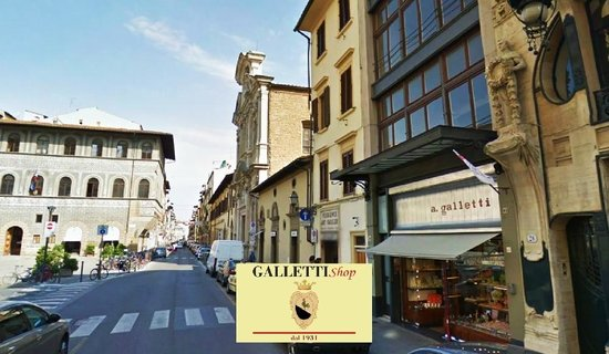 Galletti Gallettishop