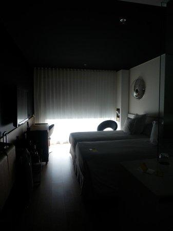 Barcelo Sants: Bedroom