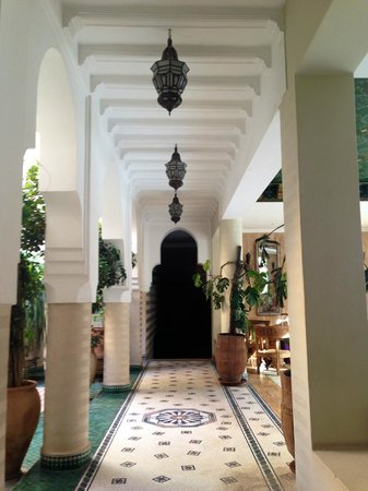 Ksar Anika : Charming decor