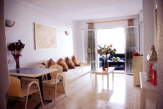 Bloem Apartments: Apartment