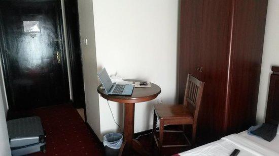 アル ナクヒール ホテル Picture