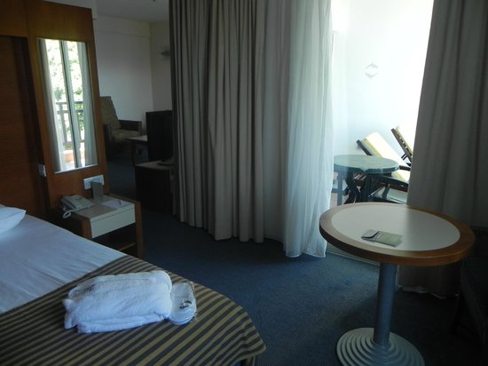 Aldiana Cyprus : suite