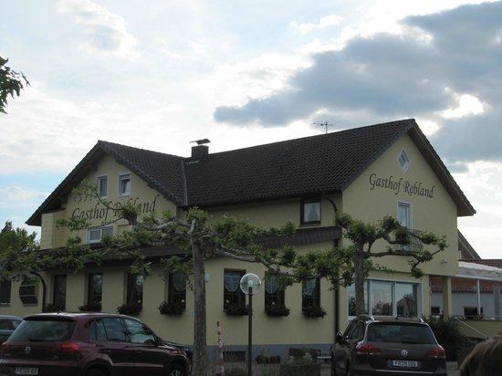 La Gasthof Rebland