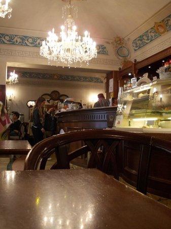Caffè Cavour