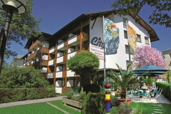 Hotels Und Pensionen In Bad Fussing