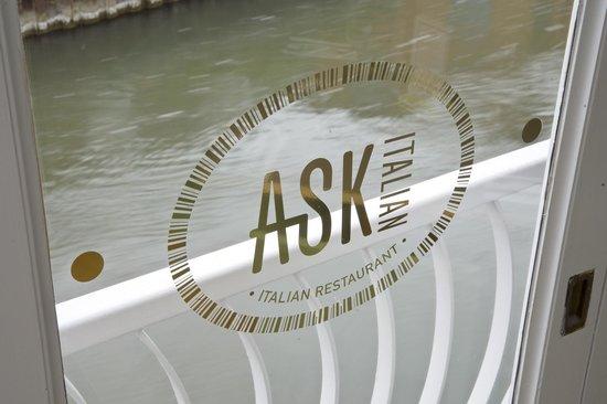 ASK Italian - Newbury: ASK Italian