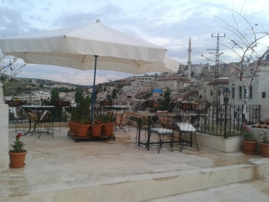 Babayan Evi Cave Boutique Hotel : .