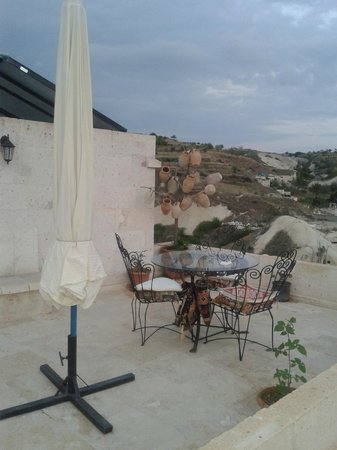 Babayan Evi Cave Boutique Hotel: .